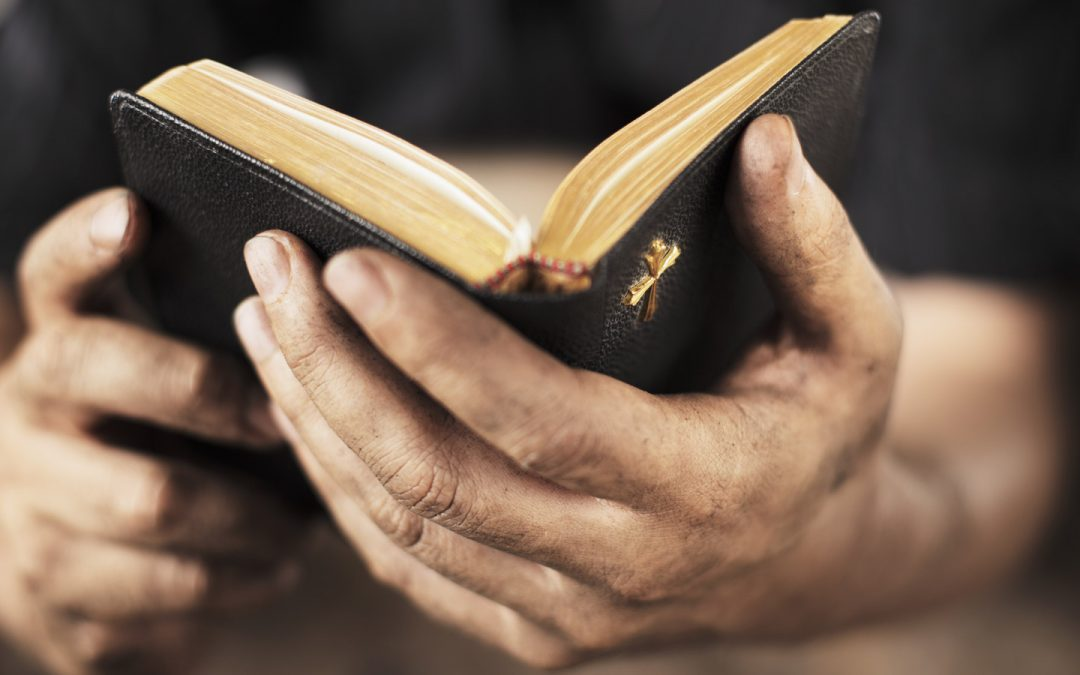 The Best Chronological Bible Reading Plan