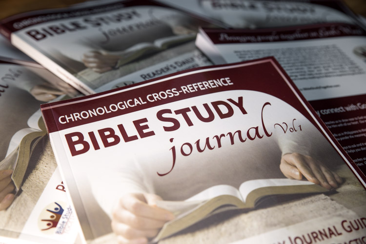 Bible Study Together   Chronological Cross Reference 2 Year