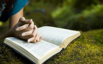 How to Keep Reading Your Bible Every Day!